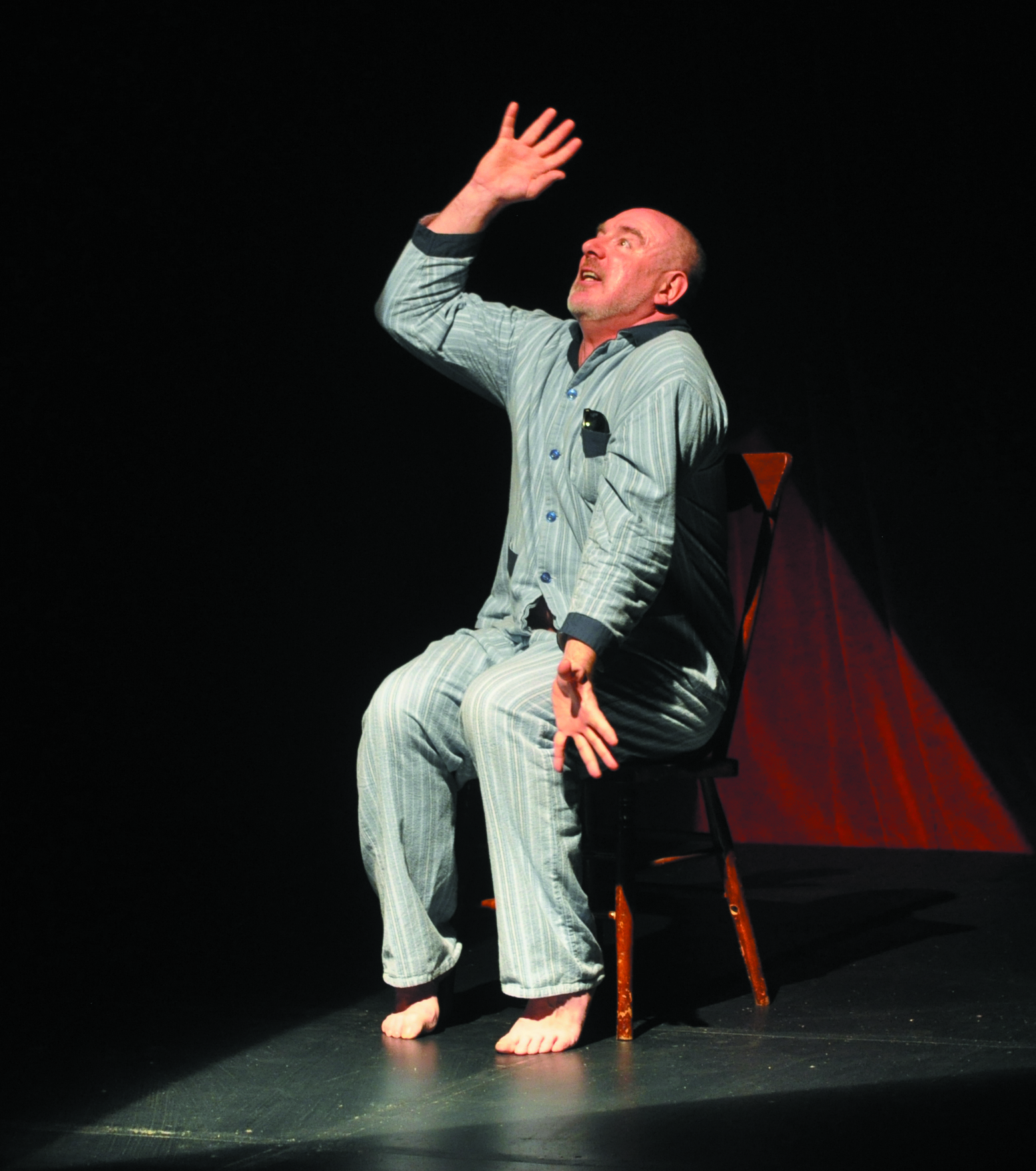 Under Milk Wood Anniversary Today >> Under Milk Wood By Dylan Thomas With Guy Masterson 1994 To