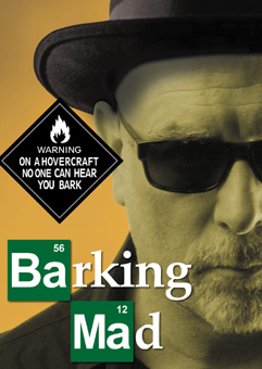 Download Barking Mad 1