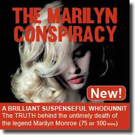 The Marilyn Conspiracy