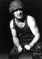 Guy Masterson in A Soldier's Song